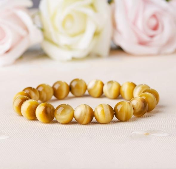 The Golden Success Bracelet