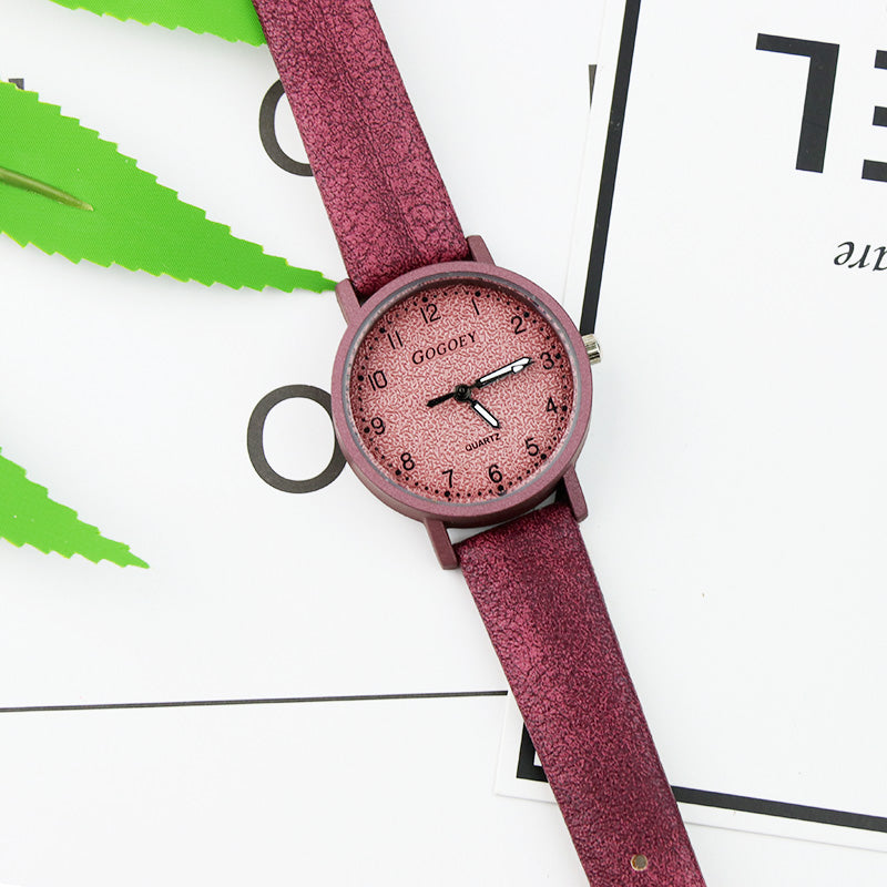 Gogoey Women's Fashion Watches