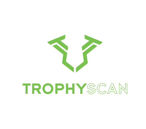 Trophy Scan Logo