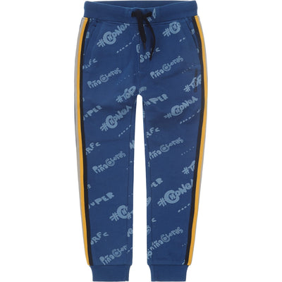 Woody Joggingbroek Jongens Mid