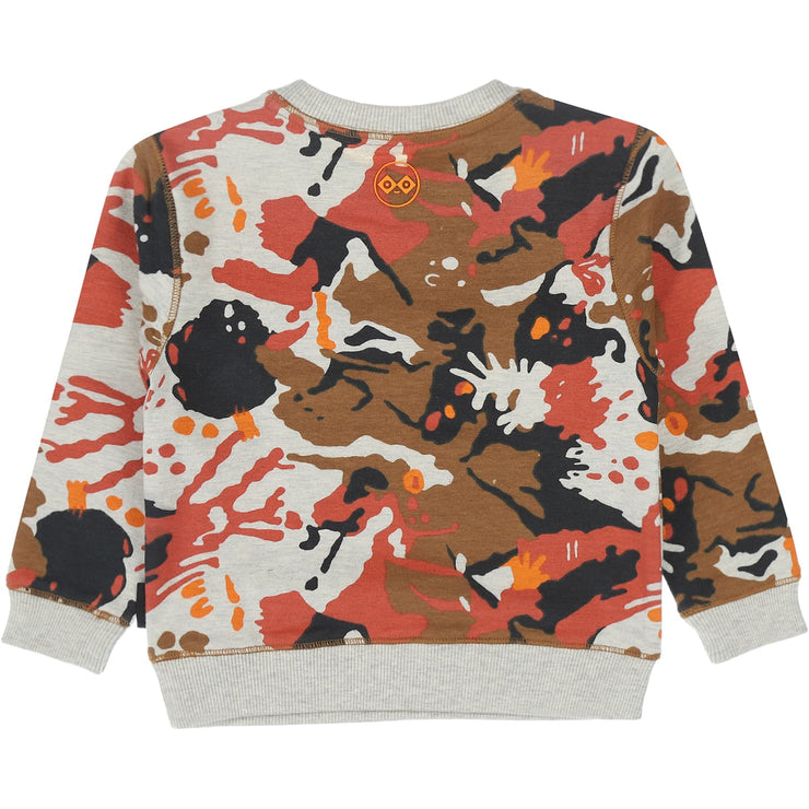 Jem Sweater Jongens Lo