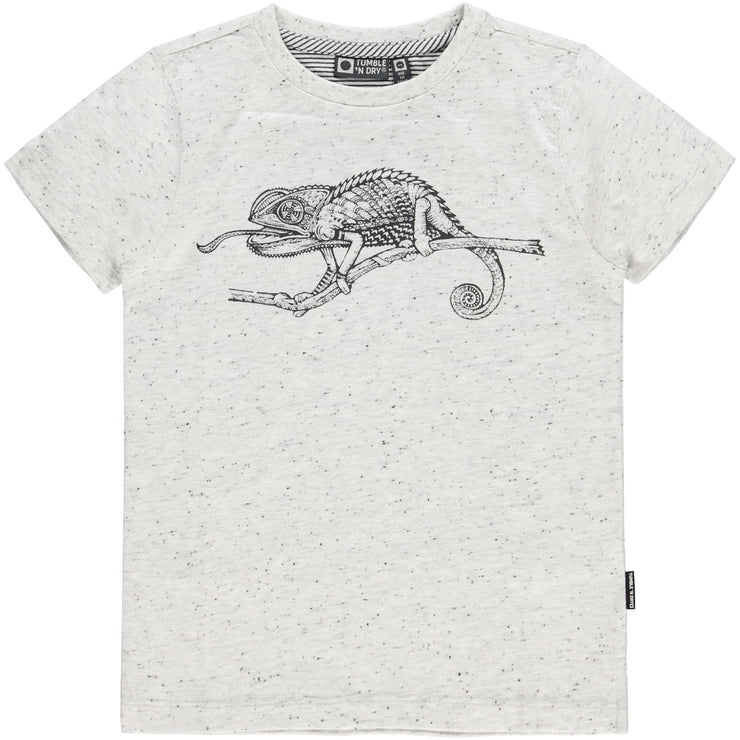 Whalley T-Shirt Jongens Mid
