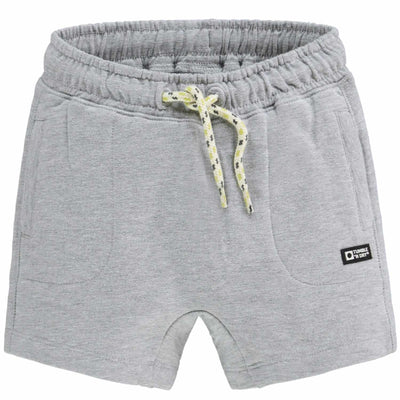 Aliam Shorts Jongens Zero/Lo