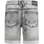 Fendiet Jeans Short Jongens Hi