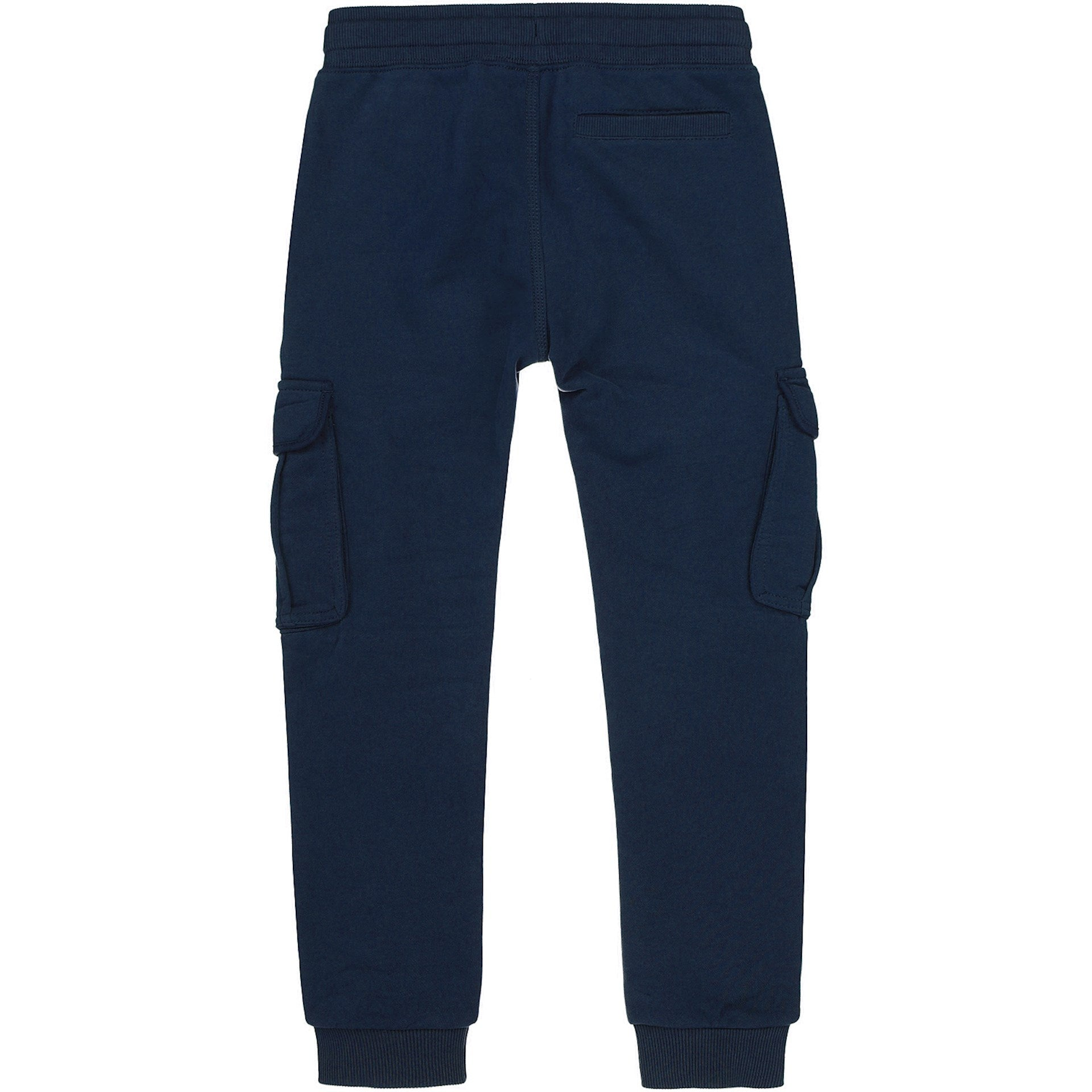 Math Joggingbroek Jongens Mid