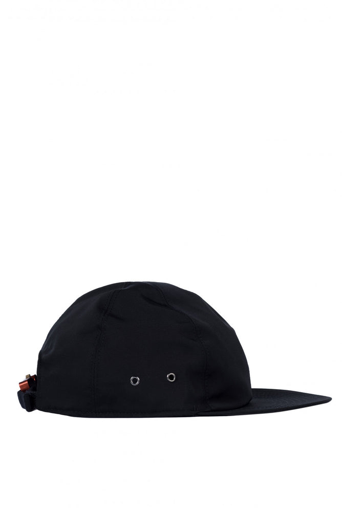 Alyx Red Buckle Cap