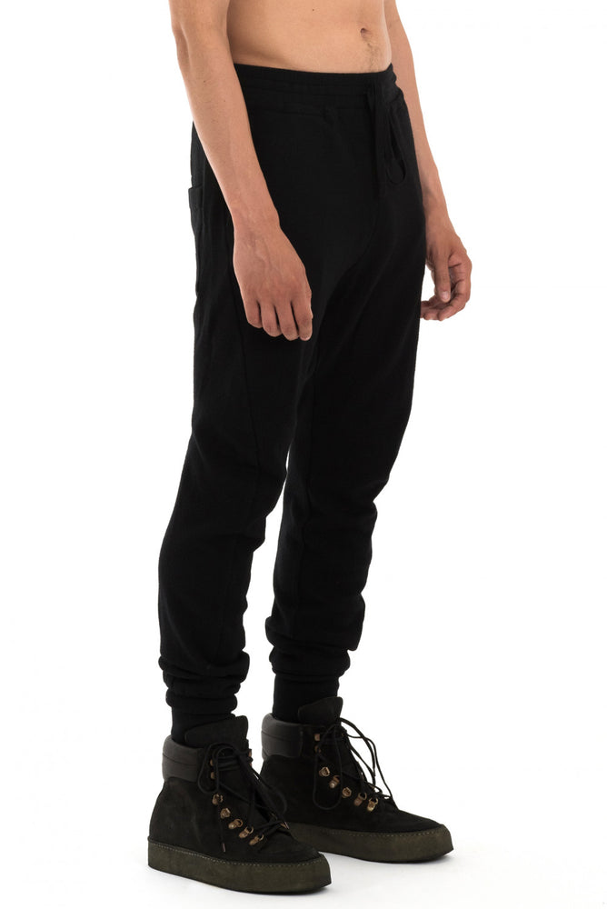 Forme d'Expression Black Pants