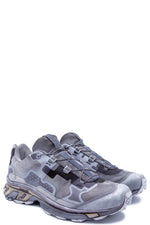 11byBBS Bamba 5 Light Grey Sneakers