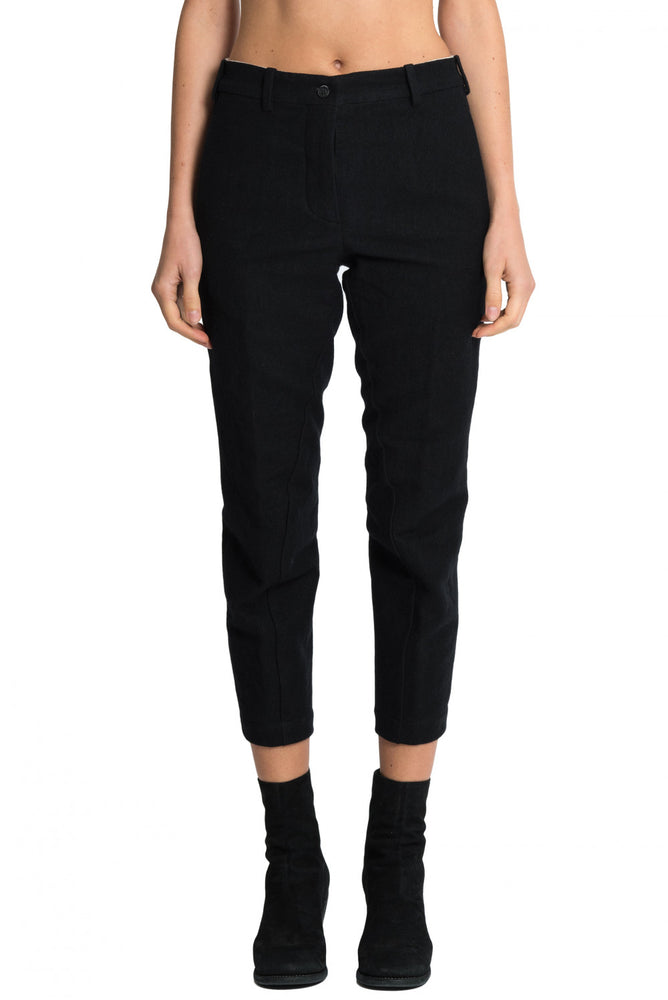 Forme D'Expression Black Trousers