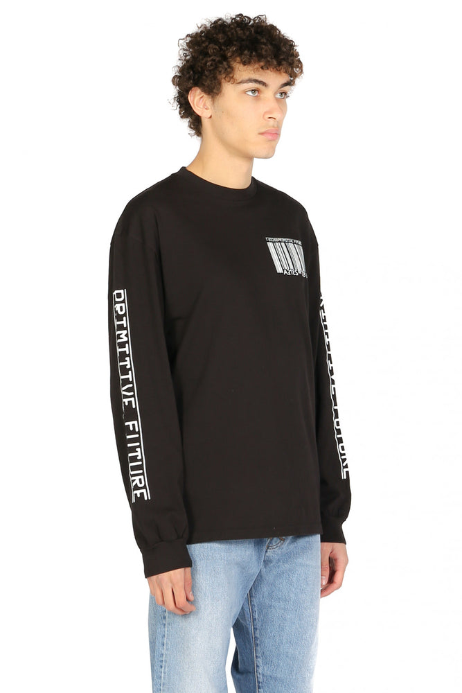 Aries Long sleeves T-shirt