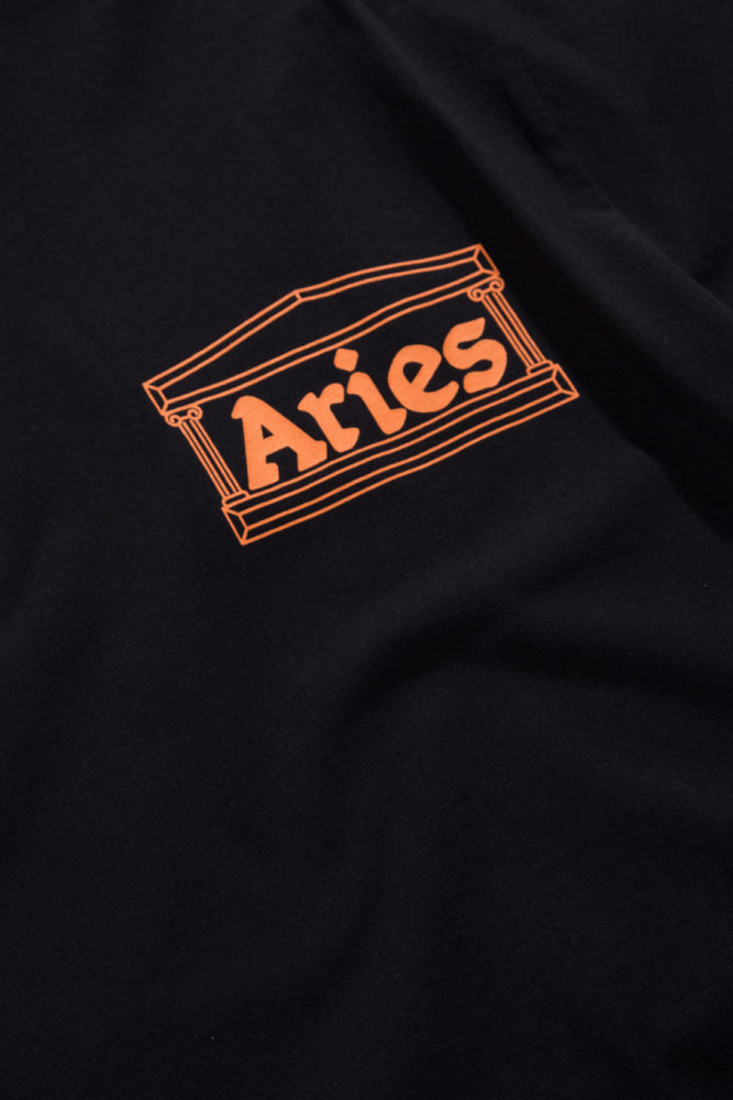 Aries Classic Temple T-Shirt