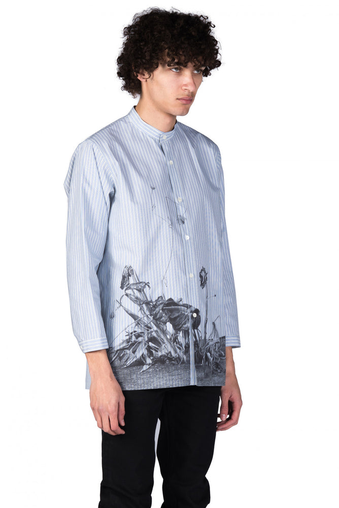 Christian Dada x LAMENTS Print Shirt