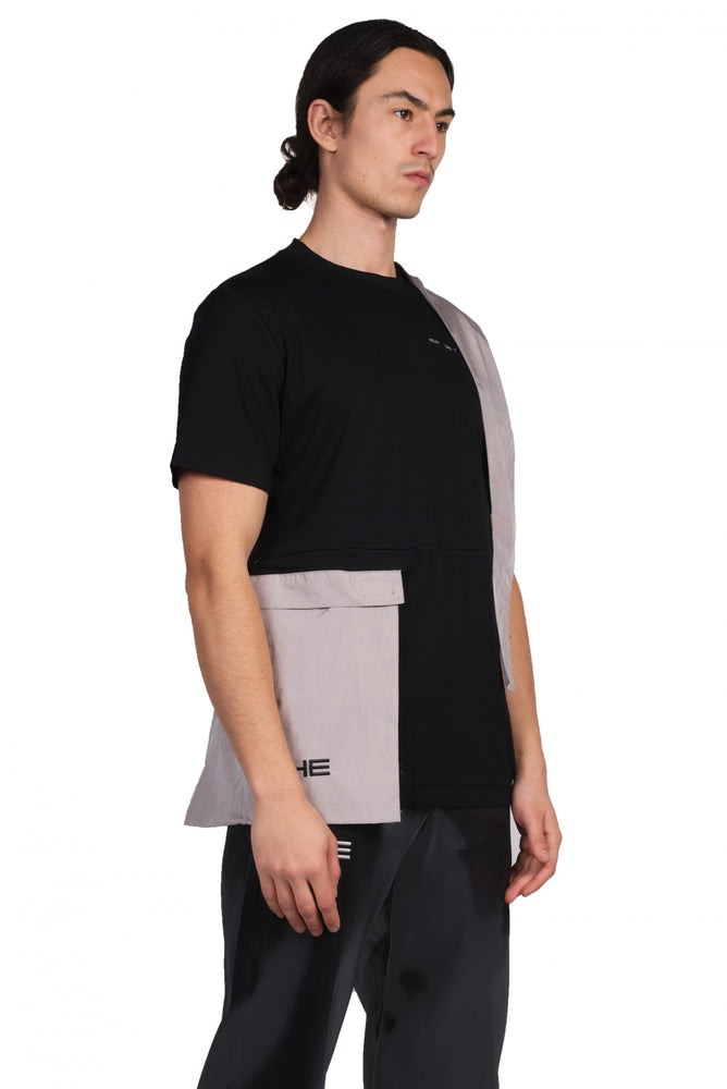 Heliot Emil Technical T-shirt