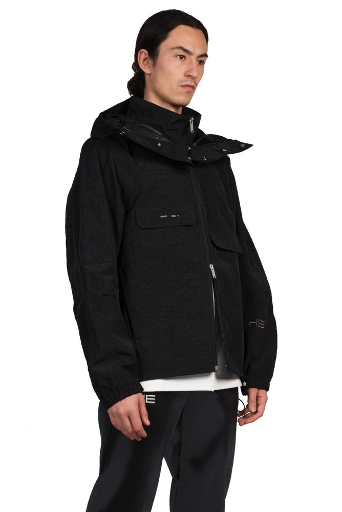 Heliot Emil Technical Jacket