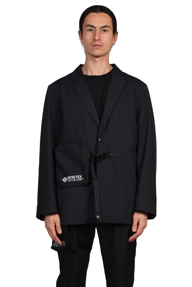 IISE Gore Tex Blazer for men