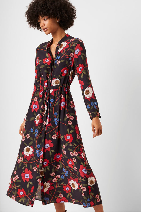 Ten Midi Dresses that will take you into Spring