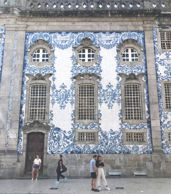 Porto Mini Break