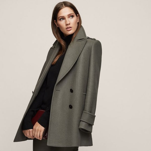 My Pick of Winter Coats