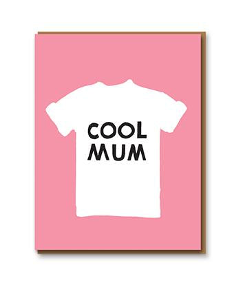 cool mum card