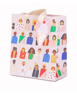 friends are family gift bag