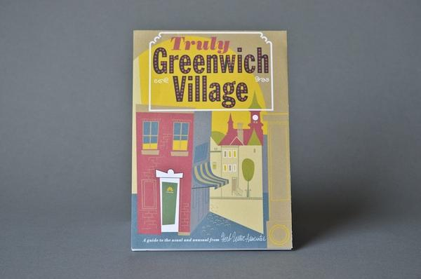 truly greenwich village mini travel guide