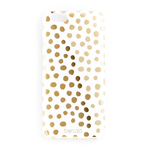 ban.do iPhone 6/6s plus case (dots)