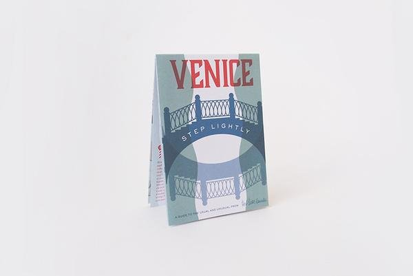 venice mini travel guide