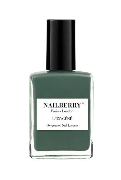 nailberry nail varnish - viva la vegan