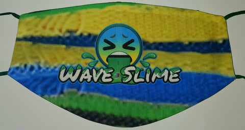 Coogi Slime (Face Mask)