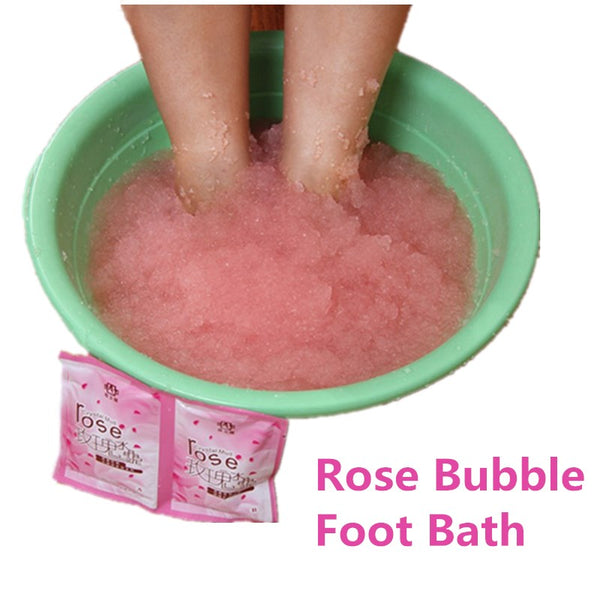 Bubble Bath Powder Body Skin Care