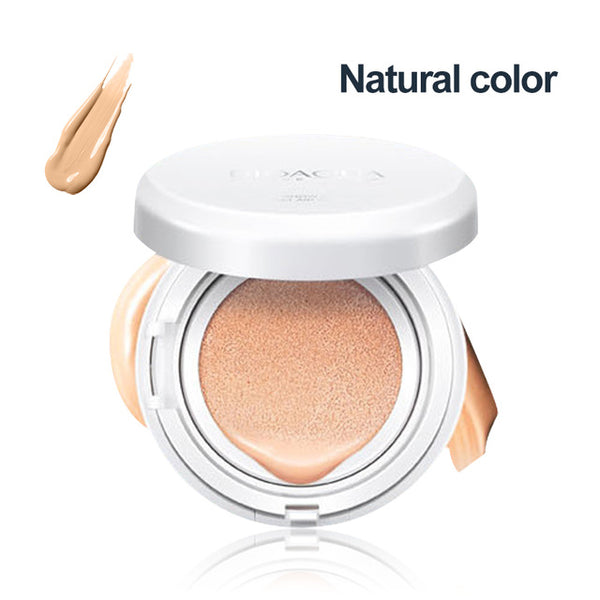 Foundation Wet Powder Concealer Whitening