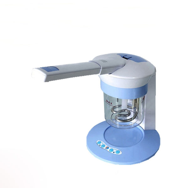 Beauty salon herbal vaporizer