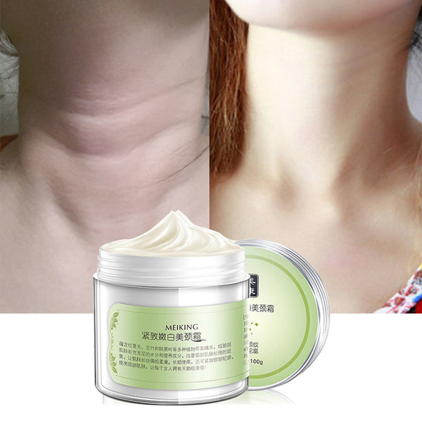 Neck Whitening Cream Moisturizing Anti Wrinkle