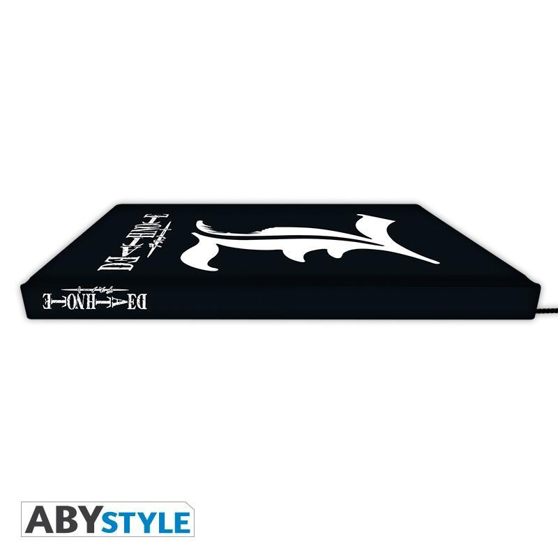 Death Note Notebook L A5