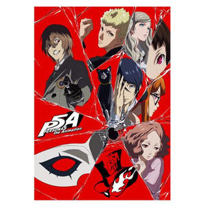 PERSONA 5 the Animation Complete Blu-ray Set