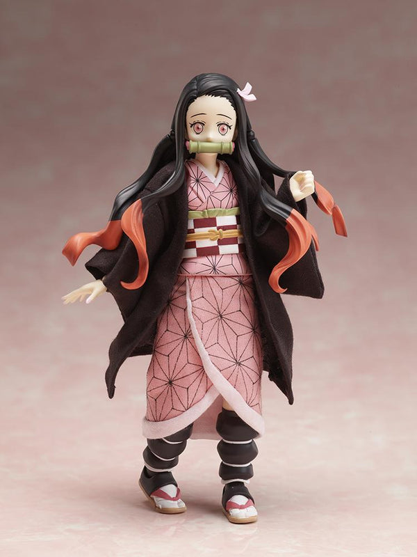 Demon Slayer: Kimetsu no Yaiba  -  Nezuko Kamado 1/12 Scale Figure