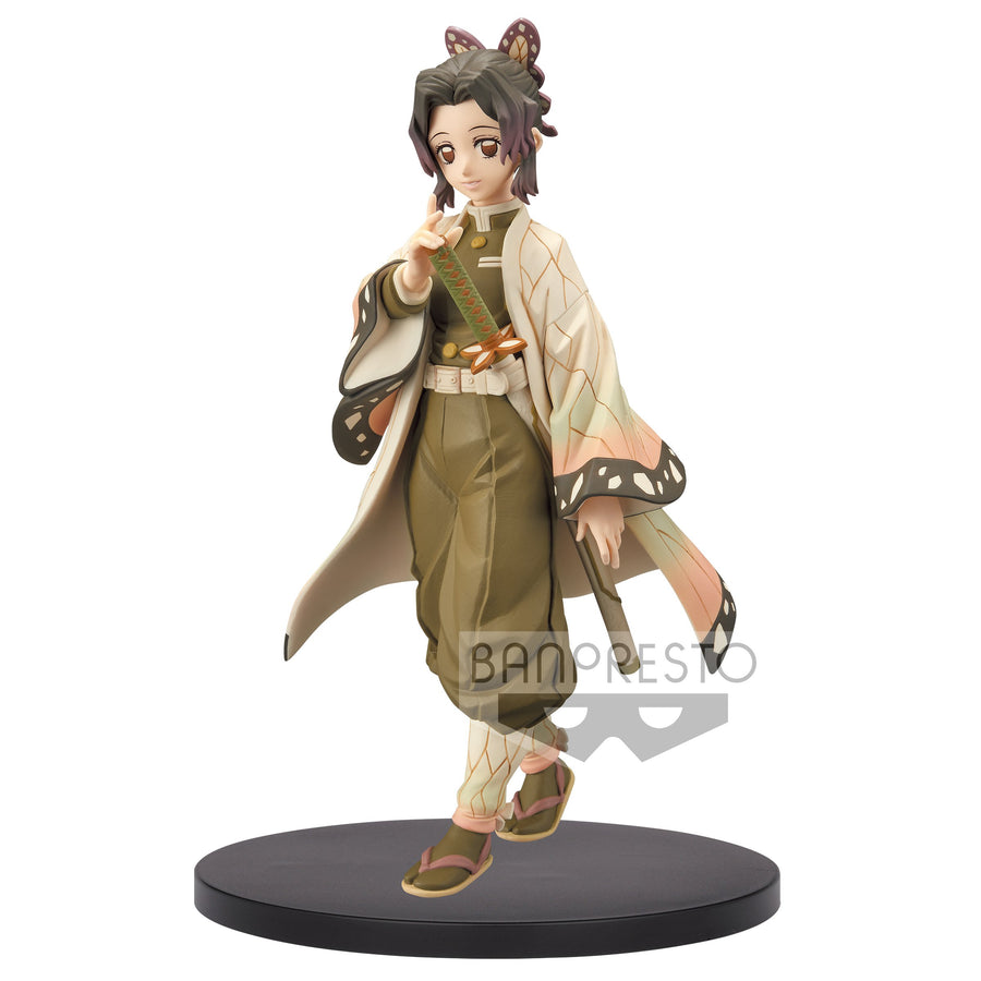 Demon Slayer: Kimetsu no Yaiba - Shinobu Kocho Prize Figure (Vol.10)