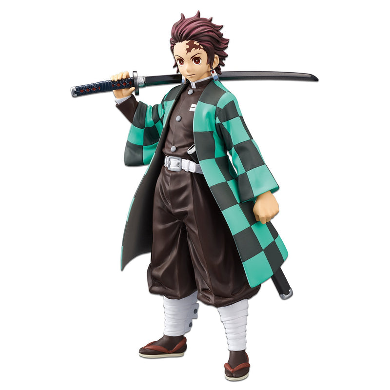 Demon Slayer: Kimetsu no Yaiba - Tanjiro Kamado Figure