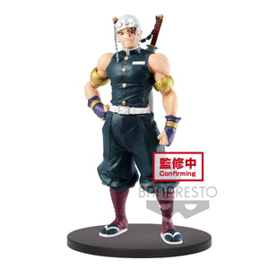 Demon Slayer - Tengen Uzui Prize Figure Vol.11