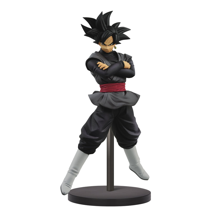 Dragon Ball Super - Goku Black Chosenshiretsuden II Figure