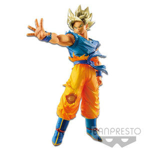 Dragon Ball Z - Blood Of Saiyans Special Prize Figure