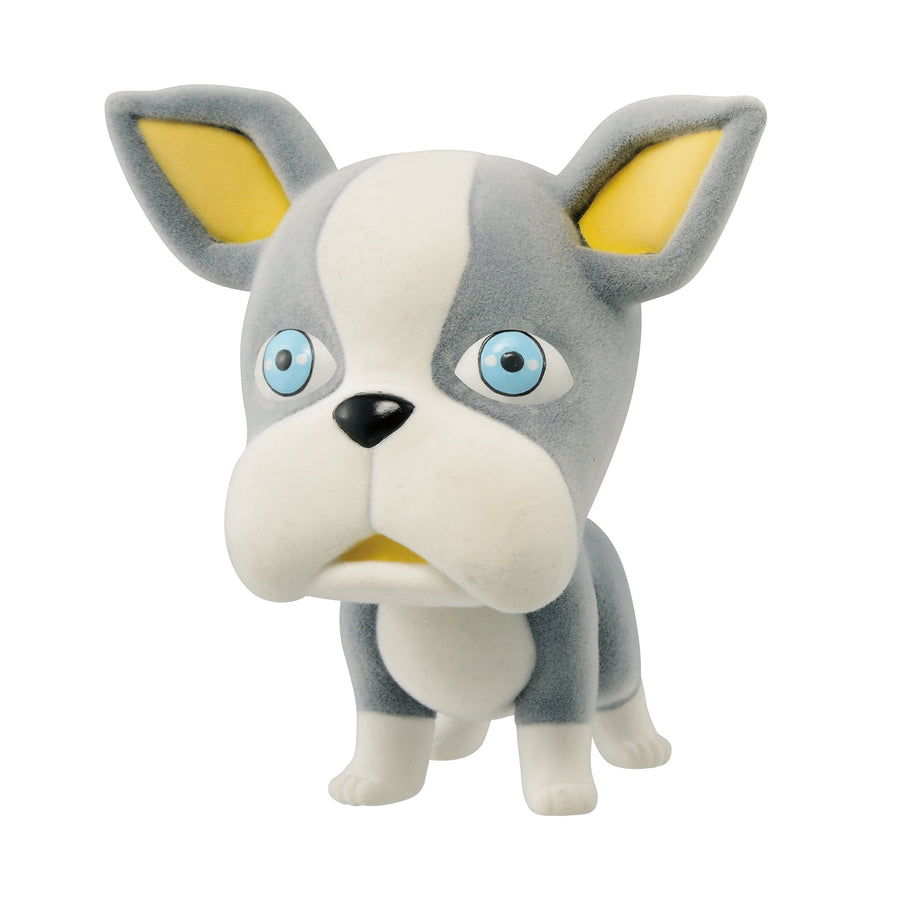 JoJo's Bizarre Adventure:Stardust Crusaders - Iggy Fluffy Puffy Figure