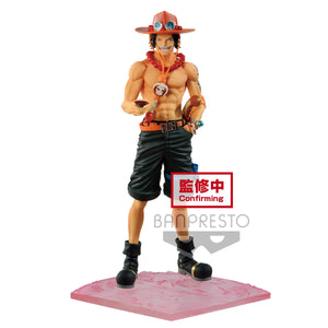 One piece - Luffy Magazine Figure Special Episdoe Vol.2
