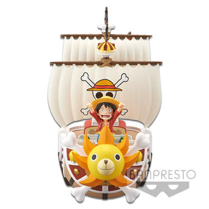 One Piece - Mega World Collectable Figure Special