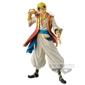 One Piece - Sabo Treasure Cruise World Journey Prize Figure Vol. 6