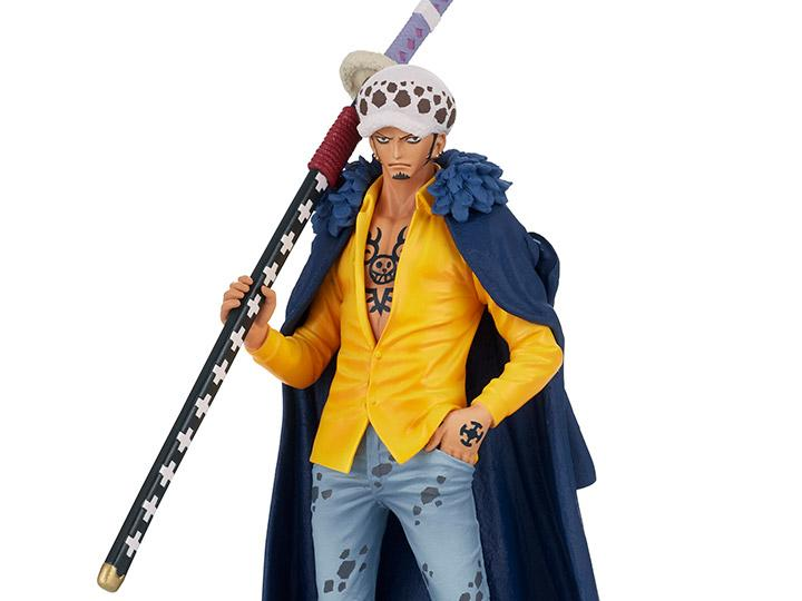 One Piece -  Wanokuni The Grandline Men Figure Vol 14