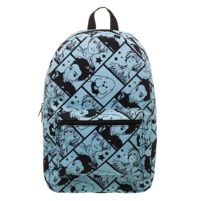 Yuri!!! on ICE  Backpack
