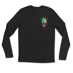 Yu-Gi-Oh! Monster Long Sleeve
