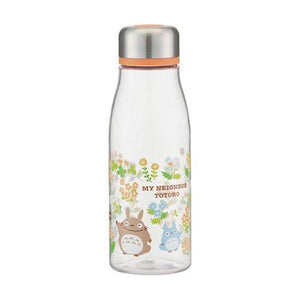 Totoro Infuser Water Bottle