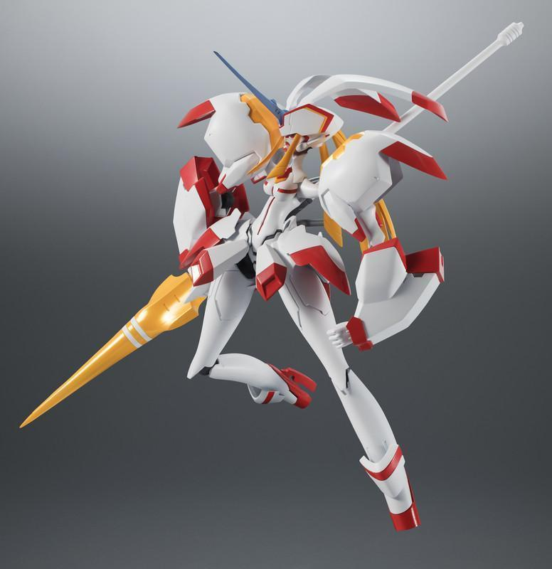 Strelizia Robot Spirits Figure - DARLING in the FRANXX